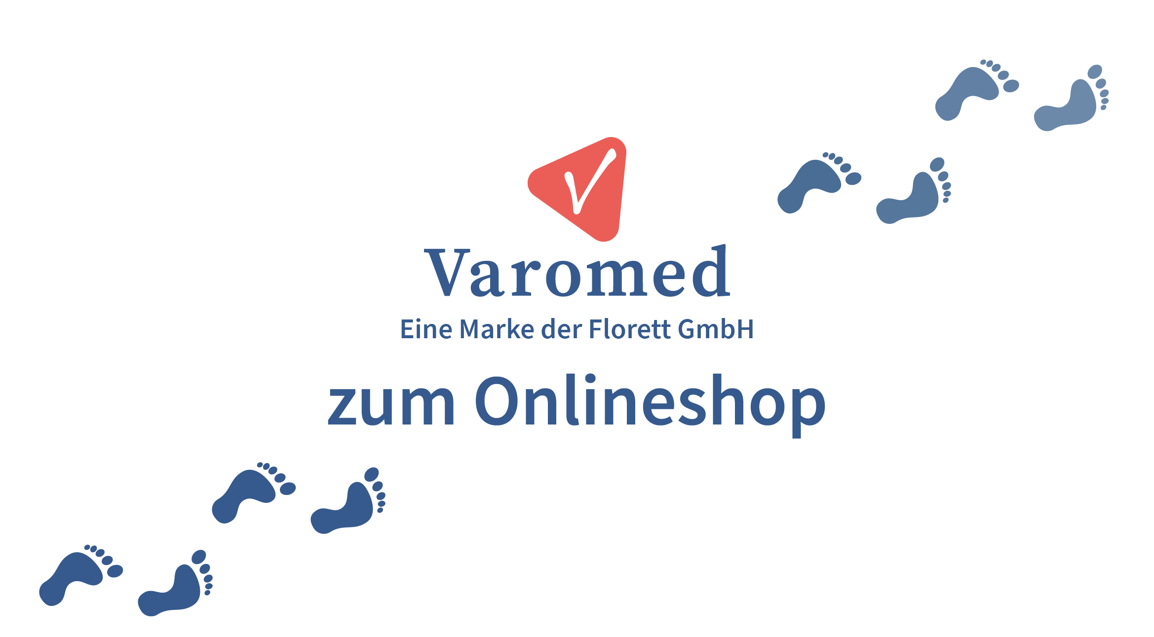 Varomed Onlineshop